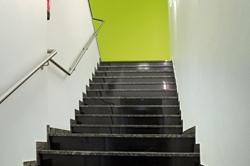 Treppenhausreinigung-BOSA-Gebäudereinigung